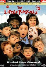 Watch The Little Rascals Online Free 1994 Putlocker