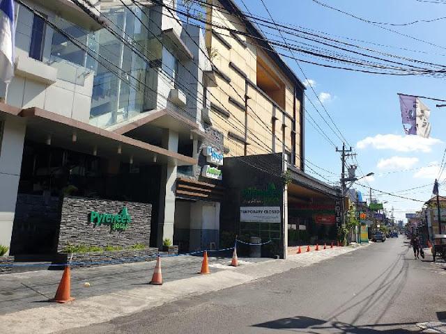 Hotel Dan Restoran Di Yogyakarta Siap Beroperasi Kembali Pada Juni 2020