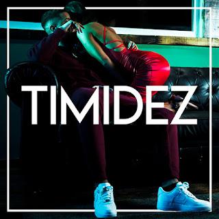 Deejay Telio - Timidez (Afro Beat) [Download]