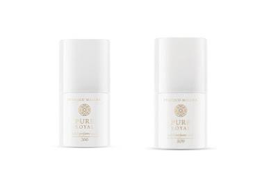 FM World perfumy w sztyfcie Pure Royal 366 809 dla kobiet