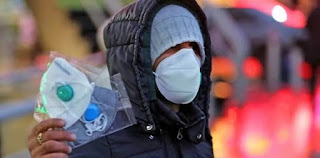 Lagi, Dua Kasus Kematian Akibat Virus Corona Terjadi di Negara Syiah Iran