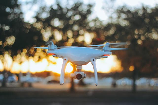 ¿Drones en la educación?