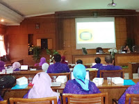 Universitas Muria Kudus Gelar Workshop Bahan Ajar dan KPT