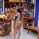 Paula Barbosa BBB18 Pelada 0