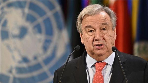 ONU alerta sobre la desinformación en medio de pandemia