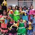 Mujeres rarámuri presentarán obra de teatro de títeres