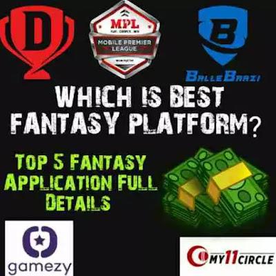 Best Fantasy Application