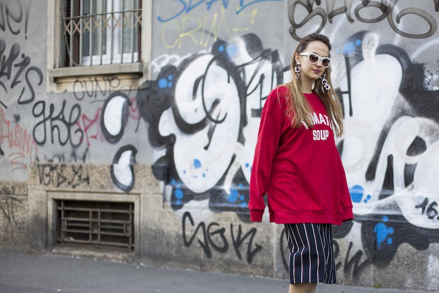 milano 2017 moda