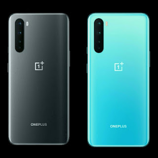 OnePlus Nord Official Launching Date Released - 4th August