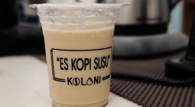 LOKER COOK HELPER KOLONI COFFEE PALEMBANG APRIL 2020