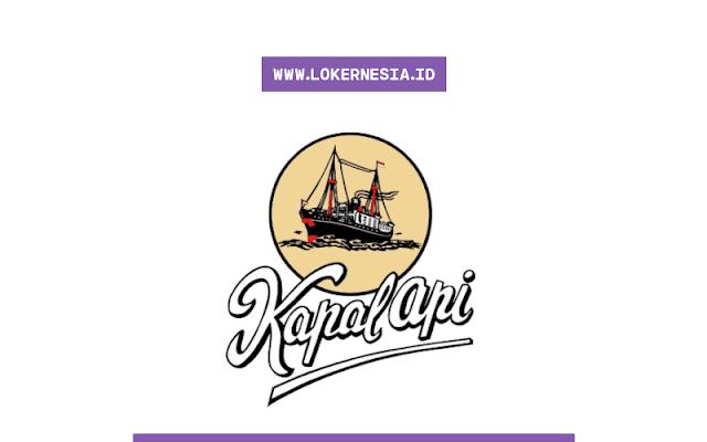 Lowongan Kerja Kapal Api Semarang 2020