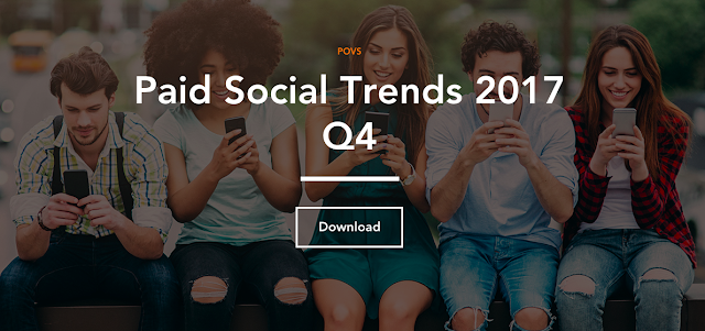 Paid Social Trends