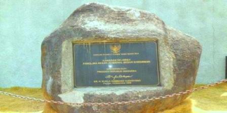 Monumen Jenderal Soedirman monumen jenderal soedirman pacitan monumen jenderal soedirman purbalingga monumen jenderal sudirman