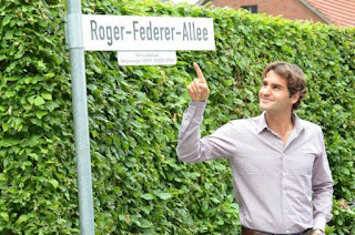 Interesting Facts About Roger Federer