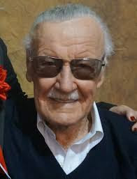 Stan Lee: The father of Marvel Comics dies aged 95