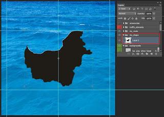 Create 3D Map Generator