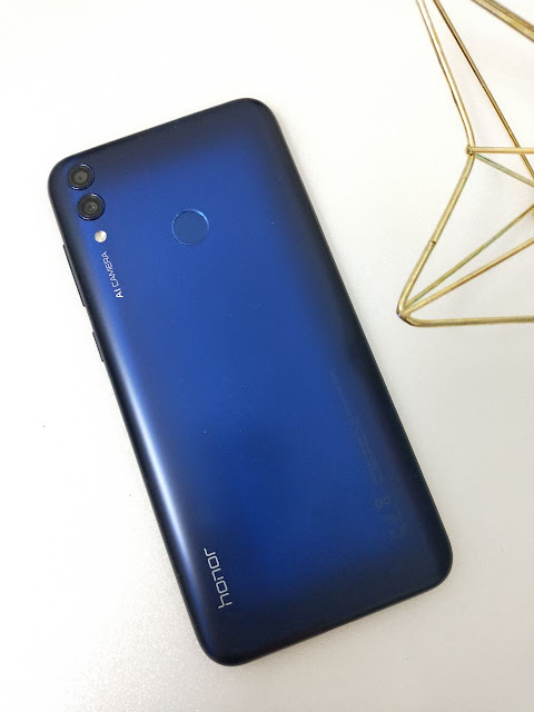 Reasonable Honor Smartphone - Honor 8C