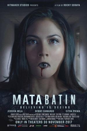 Jadwal MATA BATIN di Bioskop