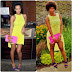 Get The Look: Solange Knowles Yellow Dress