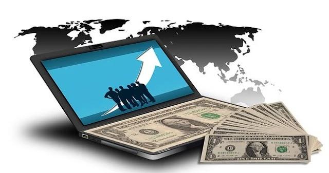 7 ways to earn money online