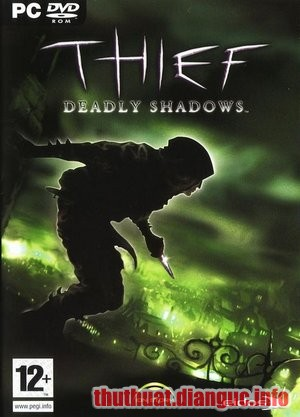 Download Game Thief 3: Deadly Shadows Full Crack