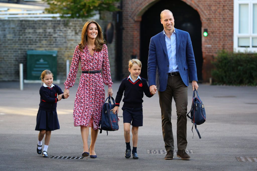 Kate Middleton pregnant: Duchess to have fourth child as body language reveals subtle clue