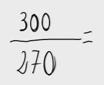 14.   Simplificar una fracción