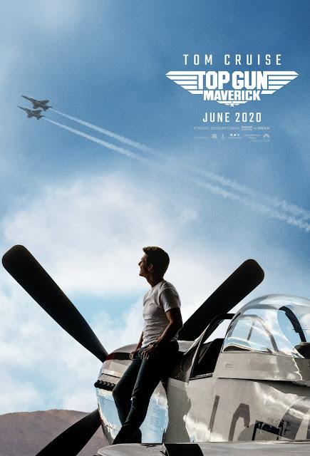 WATCH: 'TOP GUN: MAVERICK' TRAILER
