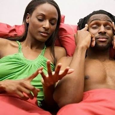 Reasons You Need To Run From A Nagging Wife/girlfriend or Stop Nagging with your Wife/girlfriend?