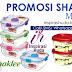Promosi Shaklee Mei 2017