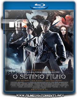 O Sétimo Filho Torrent - BluRay Rip 720p | 1080p Dual Áudio 5.1
