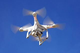 What is Drone Technology?