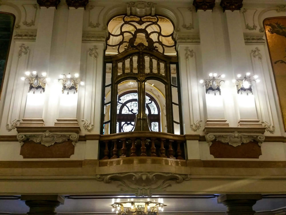 Teatro Municipal São Paulo