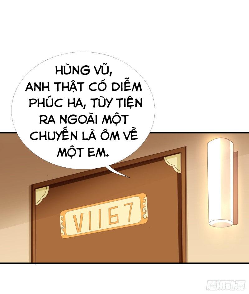 Siêu Cấp Y Sinh chap 28 - Trang 8