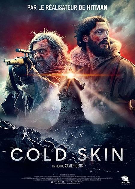 Cold Skin (2017) 720p HEVC  [Dual Audio] [Hindi ORG – English] – BluRay x265 Esubs