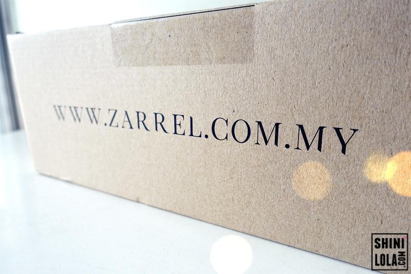 Zarrel