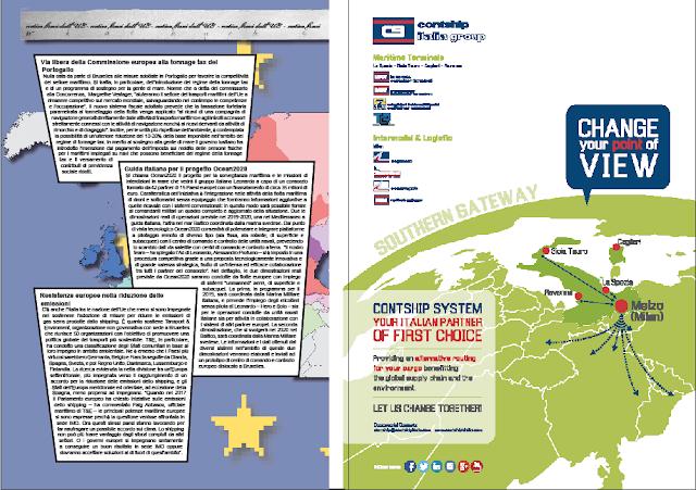 APRILE 2018 PAG. 8 - Brevi dall'Europa