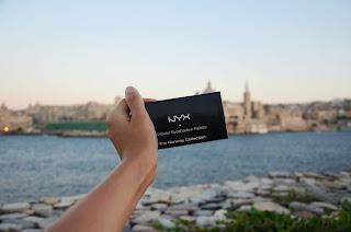Czy na Malcie jest Nyx