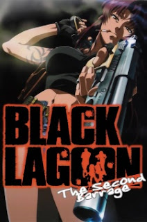 Bs.To Black Lagoon