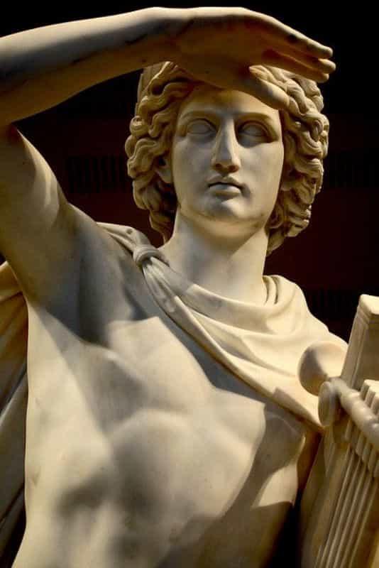 Ο Ορφέας και ο Όμηρος έζησαν 16.500 χρόνια πριν από σήμερα