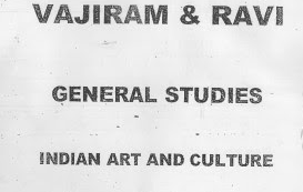 Vajiram and Ravi Art and Culture Download PDF