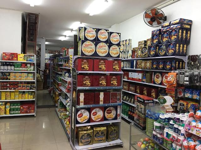 Mở siêu thị mini cần bao nhiêu vốn, không biết thì ĐỪNG KINH DOANH
