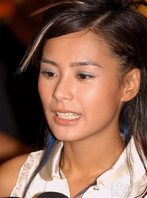 Hong Kong Actress Porn Video