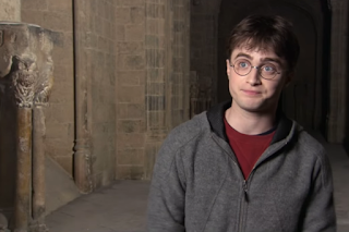 Harry Potter: One-Minute Drills