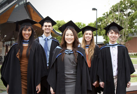 2019 International Bursary At Western Sydney University- Australia