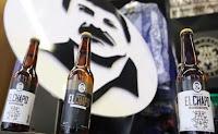 cerveza chapo hija