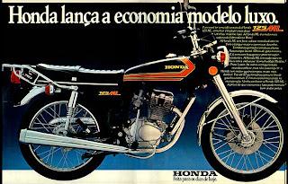 propaganda moto Honda 125 ML - 1977. propaganda anos 70. propaganda carros anos 70. reclame anos 70. Oswaldo Hernandez.. Volkswagen