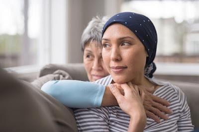 Terapi Pengobatan Kanker dengan Nadivit Kolostrum