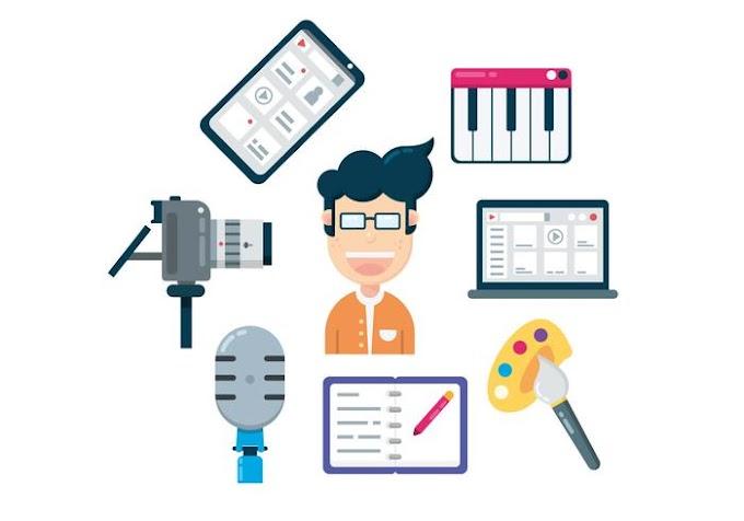Peluang Bisnis dan Prospek Content Creator