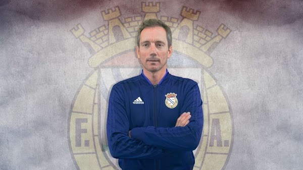 Oficial: Alverca, destituido Alexandre Santos